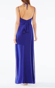 rosabelle open back silk gown wedding v u0026m 2017 pinterest