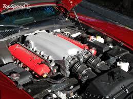 Dodge Viper Headers - car dodge viper srt 10