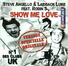 ultratop be steve angello u0026 laidback luke feat robin s show