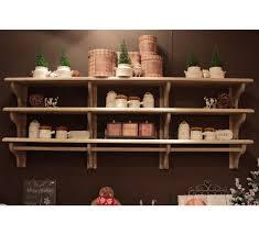 etagere de cuisine etagère pin massif 3956