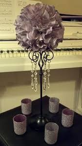 Diy Lantern Centerpiece Weddingbee by Diy Black And Silver Wedding Decorations Posted By Wedding Ideas