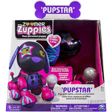 zoomer bentley zoomer zuppies interactive puppy zuppy love pupstar walmart com