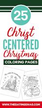 12 ways christ christmas