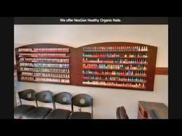 search result youtube video diamond nail salon prices