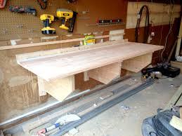 build a shop diy folding workbench folding workbench storage and woodworking
