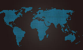 vector maps world map free vector 3 563 free vector for commercial