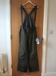 siege social salomon s salomon ski bib brand with tags in slough