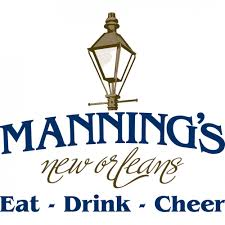 Restaurant Map New Orleans by Manning U0027s Eat Drink Cheer Coolinary New Orleans