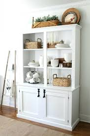 Dining Room Hutches Styles Dining Room Dining Room Hutch Corner Chic Cabinet For Furniture