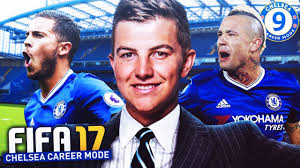 chelsea youth players let s grow the youth players fifa 17 chelsea career mode 9 youtube