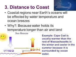 Cape Cod Water Temp - mrs mccarthy u0027s mcas review earth science 7 th grade curriculum