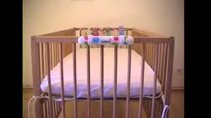 Rocking Bed Frame by Brio Bed Rocker All Youtube