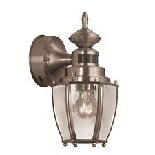 Porch Sconce Portfolio 1 Outdoor Light Fixtures Ebay