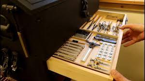 dutch tool chest tour youtube