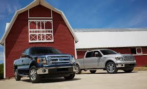 Ford F150 Truck Gas Mileage - op ed owner u0027s perspective ford f 150 5 0l coyote vs ecoboost