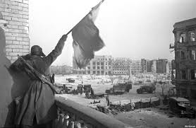 significance the battle of stalingrad