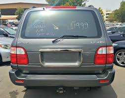 lexus lx470 for sale in uae world auto dubai zone fzd spot fzd buy purchase find used