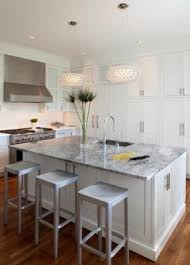 White Island Kitchen White Kitchen Island With Granite Top Foter