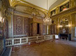 chambre versailles château de versailles grands appartements du roi chambre du roi