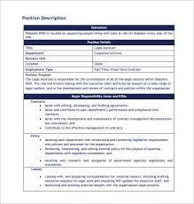 legal assistant job description template 11 free word pdf