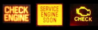 Engine Lights What Does Your Check Engine Light Really Mean Humble Mechanic