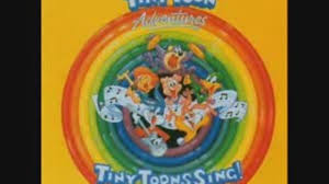 tiny toon adventures daydream video dailymotion
