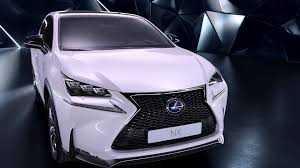lexus nx wallpaper 2014 lexus nx 300h f sport youtube