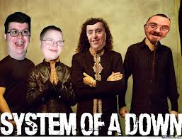 Syndrome Of A Down Meme - the apricity forum a european cultural community