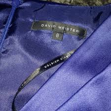 84 off david meister dresses u0026 skirts sale david meister