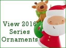 2016 hallmark keepsake ornaments at hooked on hallmark ornaments