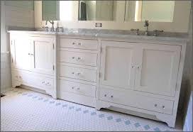 Bathroom Double Sink Vanity by Bathroom Sink Single Sink Vanity 72 Double Sink Vanity Vessel