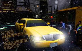 Monster Madness Halloween by Halloween Car Taxi Monster 3d Android Apps On Google Play