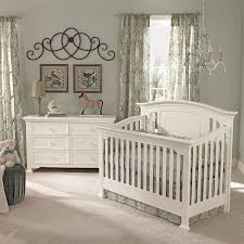 amazon com centennial medford lifetime 4 in 1 crib white baby