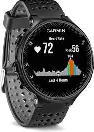 black friday garmin forerunner garmin forerunner 235 gps heart rate monitor watch rei com