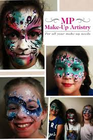 kryolan halloween makeup m p make up artistry prince george bc face and body painting