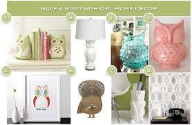 living room engaging owl home decor australia silver uk white