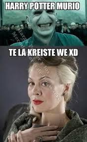 100 memes de harry potter tan m磧gicos que te matar磧n de risa