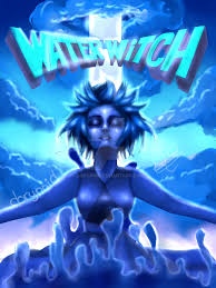 steven universe halloween background image water witch lapis lazuli steven universe by dorynoid