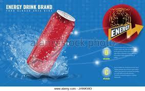 energy drink advertisement stock photos u0026 energy drink