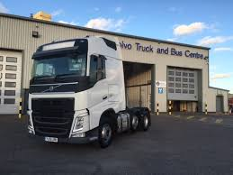 volvo truck 500 volvo fh13 4 6x2 500 tractor volvo used truck centres