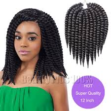 crochet braiding hair for sale hot sale havana twist braid synthetic senegalese hair crochet
