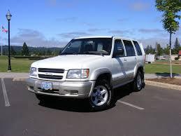 2000 isuzu trooper ls 4x4 u2013 mickey u0027s affordable auto sales