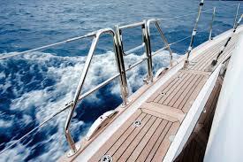 discovery 55 mk ii the ultimate world class cruising yacht