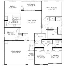 Dr Horton Floor Plans by The Cairn Crimson Ridge Gulf Shores Alabama D R Horton