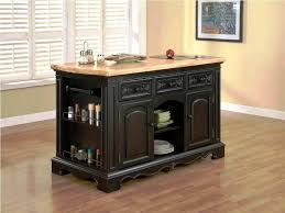 Movable Islands For Kitchen Portable Kitchen Island With Storage And Seating Easy Living