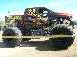 monster truck shows in indiana park patrol monster trucks wiki fandom powered by wikia