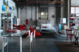chambre style loft meuble style loft industriel deco style industriel loft le style