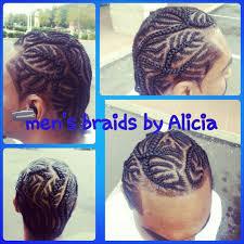 men u0027s braids iverson braids scalp braids hair by alicia barnes