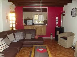 ouverture salon cuisine ouverture mur salon cuisine whavant whapres