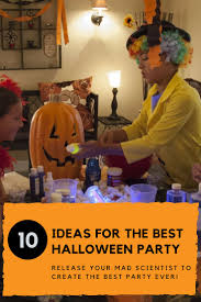 great halloween party ideas 133 best mad scientist birthday parties images on pinterest